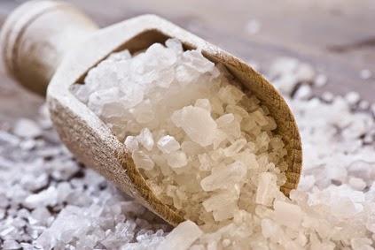 jabón de sal marina