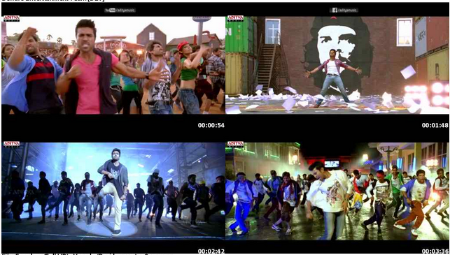 tamil bluray video songs 1080p free  mkv