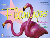 Flamingos Splendor in the Grass