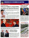 BOLETÍN INFORMATIVO No. 5