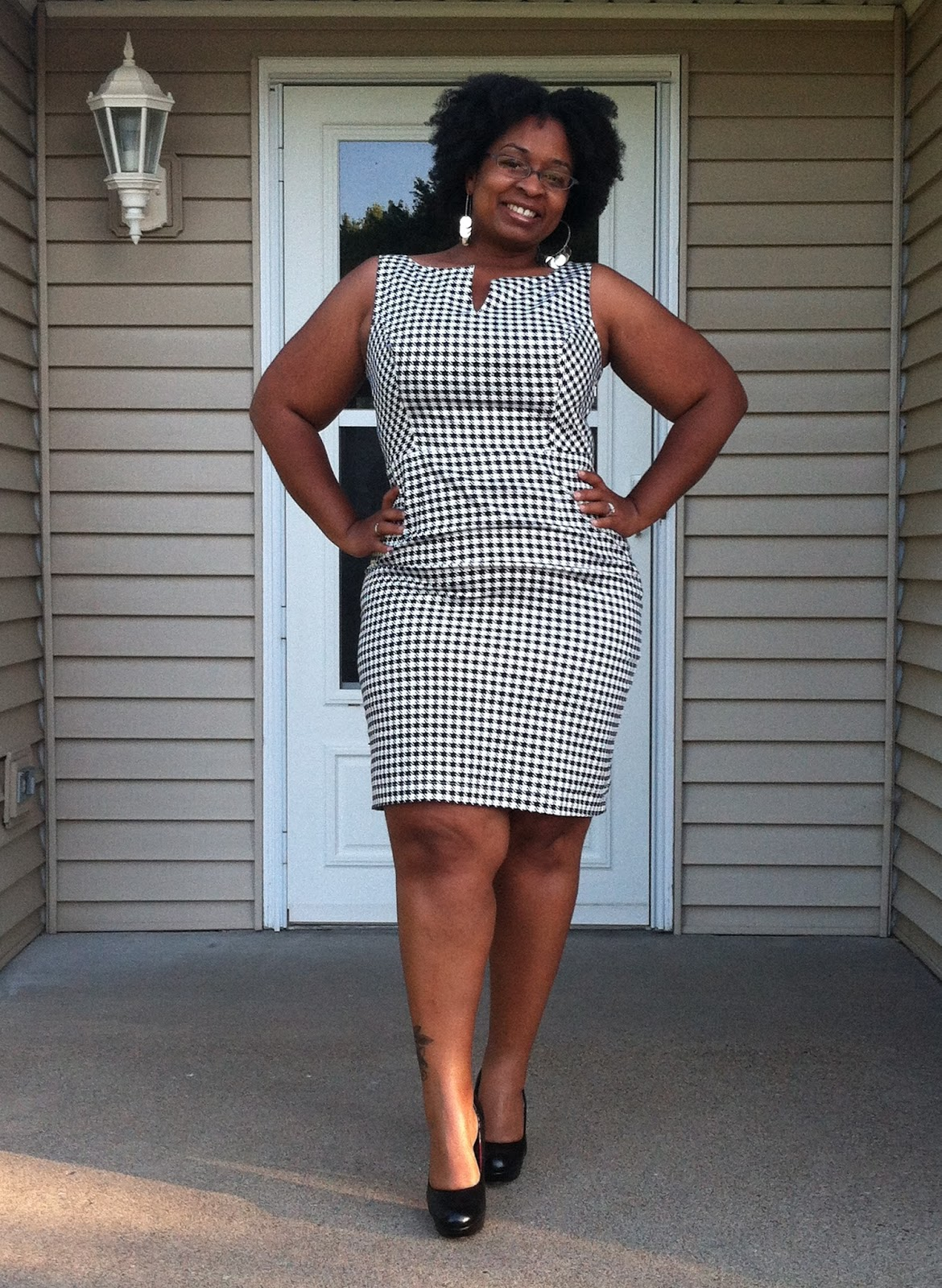 ebony bbw blog