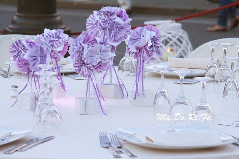 Matrimonio In Glicine : Ma do ri fà eventi le nozze in lilla
