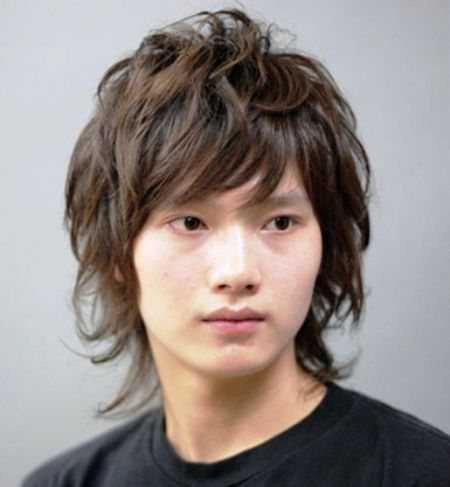 LONG HAIRCUTS WITH BANGS: Boys hairstyles 2013 : Dramatic and cool
