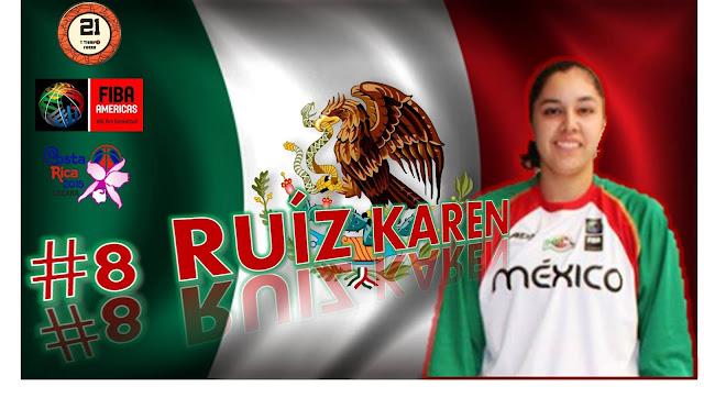 Karen Ruíz