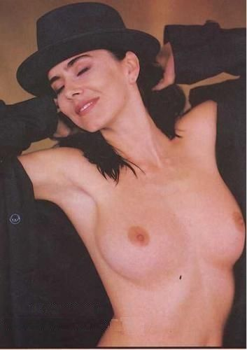 Maitê Proença na Playboy