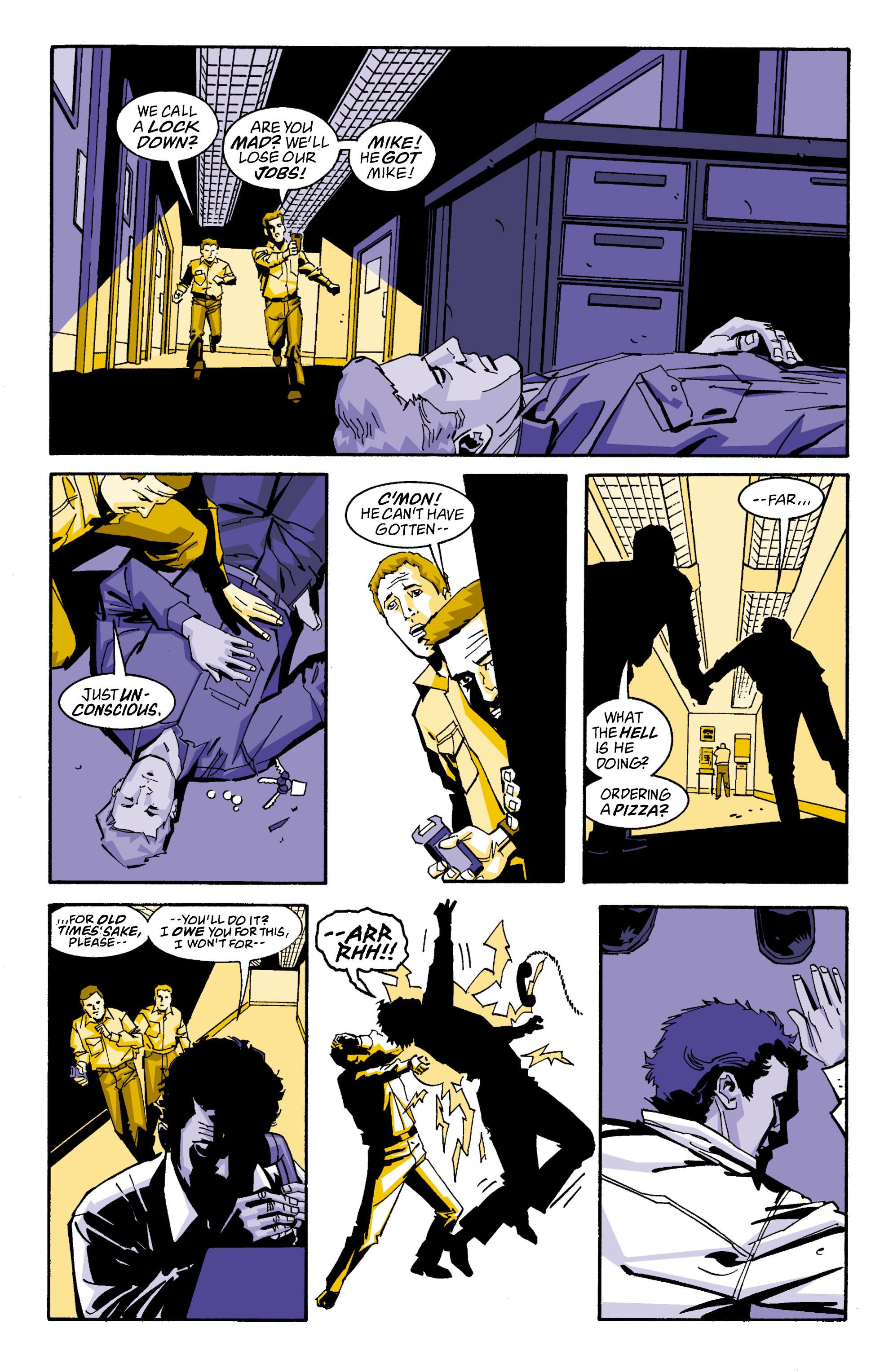 Detective Comics (1937) 747 Page 1