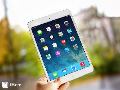 Có nên 'lên đời' iPad Air