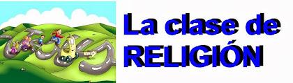 RECURSOS CLASE RELIGIÓN