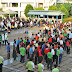 Minggu Aktiviti Semester 1 - Senam Perdana