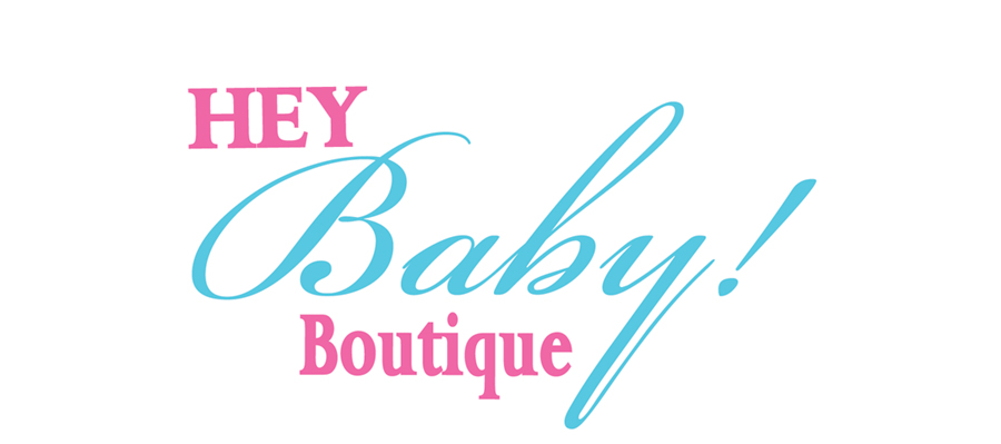 HEY Baby! Boutique