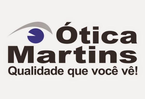 ÓTICA MARTINS