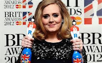 Brit Awards 2012 Winner!