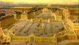 Rompecabezas del Palacio de Versalles