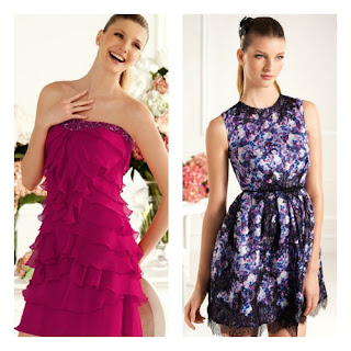 Dicas de Vestidos para Convidados do Casamento em fotos e imagens