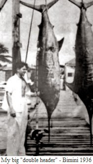 Proud Catch - 1936