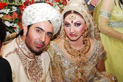 Actress Sana Wedding Pics Ever Seen
