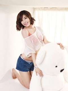 Secret Hyosung 전효성 YES Underwear pics 3