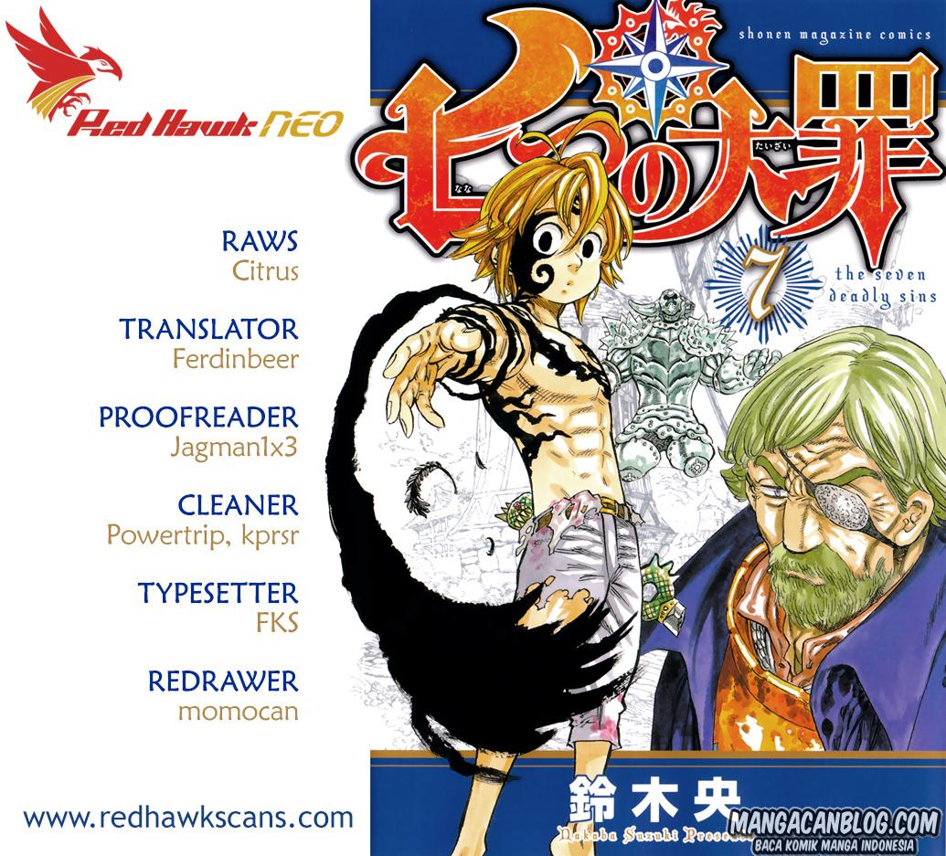 Komik nanatsu no taizai 116 - chapter 116 117 Indonesia nanatsu no taizai 116 - chapter 116 Terbaru 1|Baca Manga Komik Indonesia