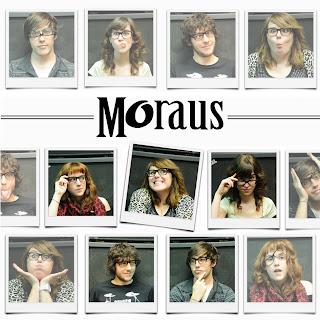 Moraus maqueta 2013