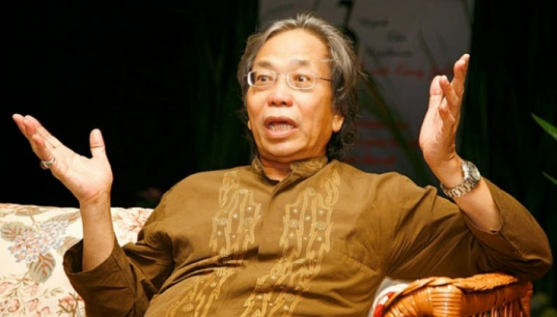 Jalaluddin Rakhmat Pentolan Syiah Tuduh Nabi Muhammad Seorang Penyihir