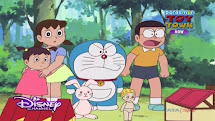 Doraemon Episode Toy Town In Hindi
