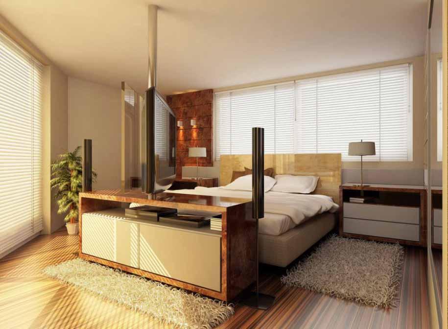 Desain Ruang Interior Keren Untuk Rumah Cantik Idaman