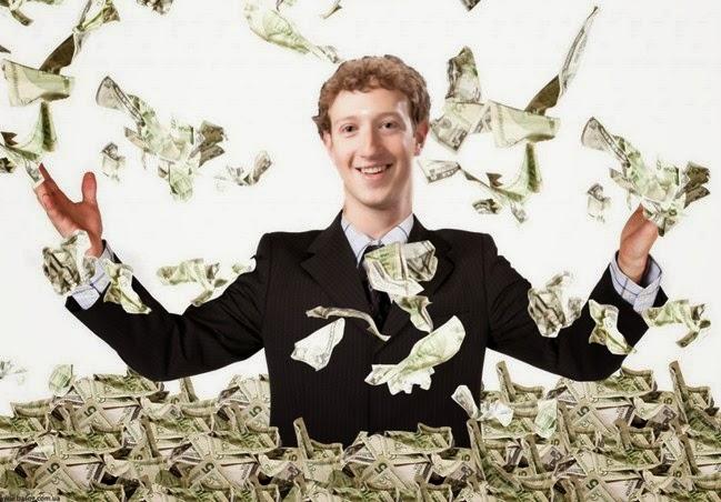 Kekayaan Mark Zuckerberg Naik Dua Kali Lipat Ungkap Forbes