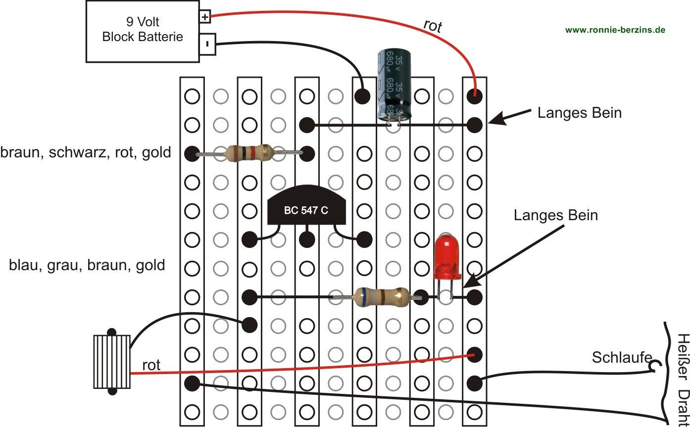 einfache schaltungen zum nachbauen lichtschalter beschriftung. Black Bedroom Furniture Sets. Home Design Ideas