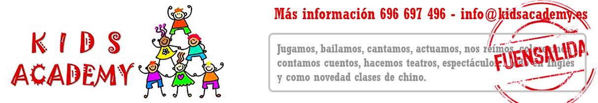 Kids Academy: Fuensalida