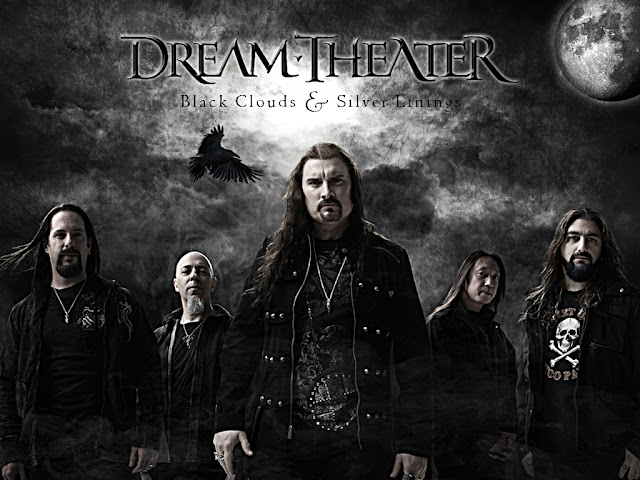 Dream Theater This Is The Life