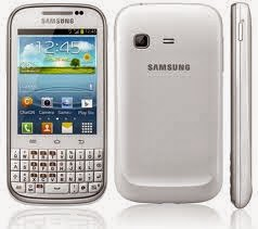 Cara Flashing/Install Ulang Samsung Galaxy Chat GT-B5330