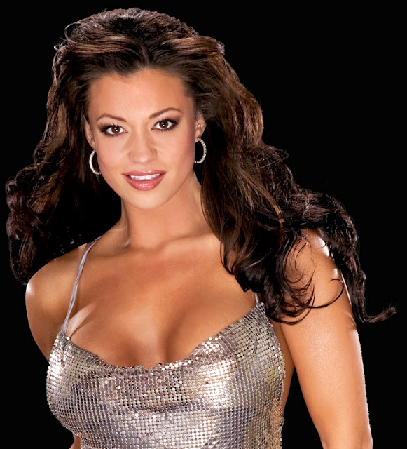 Candice Michelle - Go Daddy girls