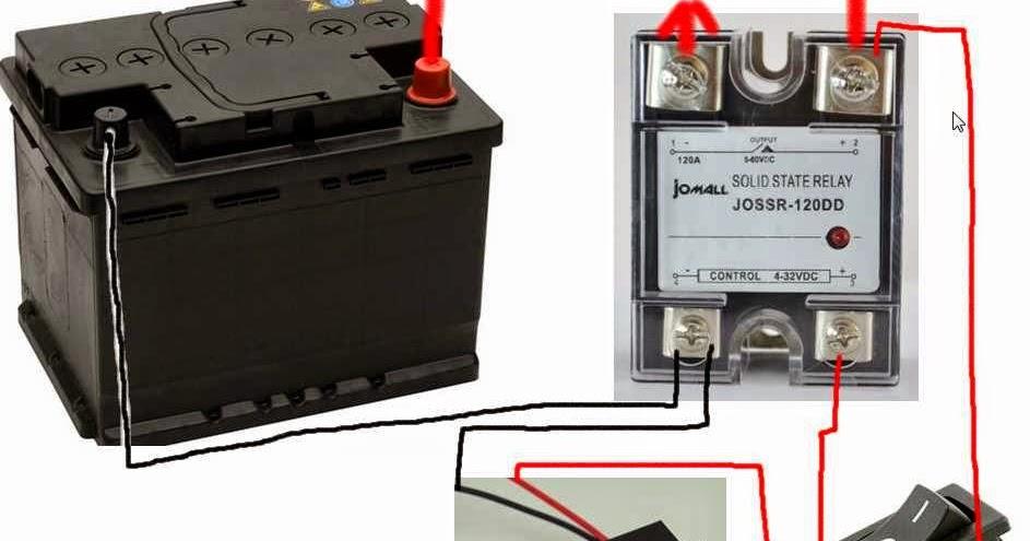 Old Car Batteries Disposal Perth