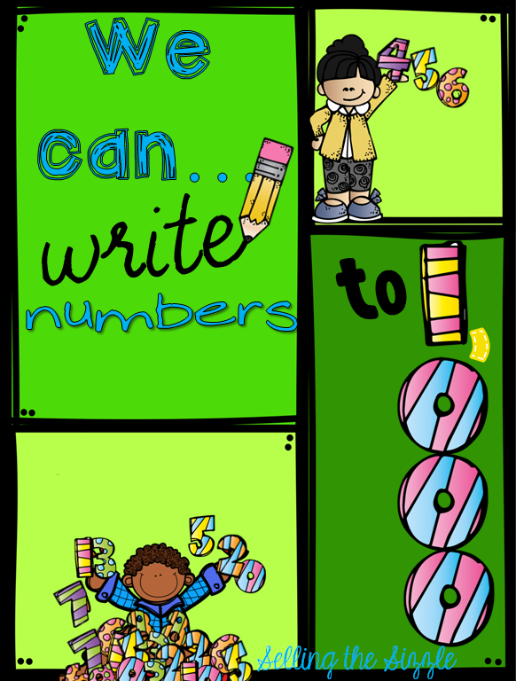 https://www.teacherspayteachers.com/Product/Writing-Numbers-to-1000-1708673