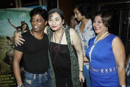 Desi Kattey Movie Trailer Launch Event Photos