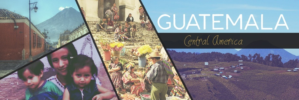 12Stone Guatemala Blog