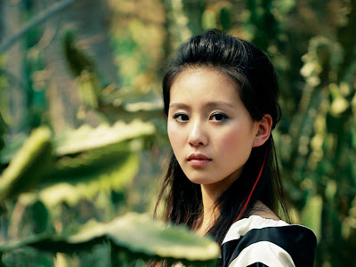 Wallpapers de chicas asiáticas muy lindas