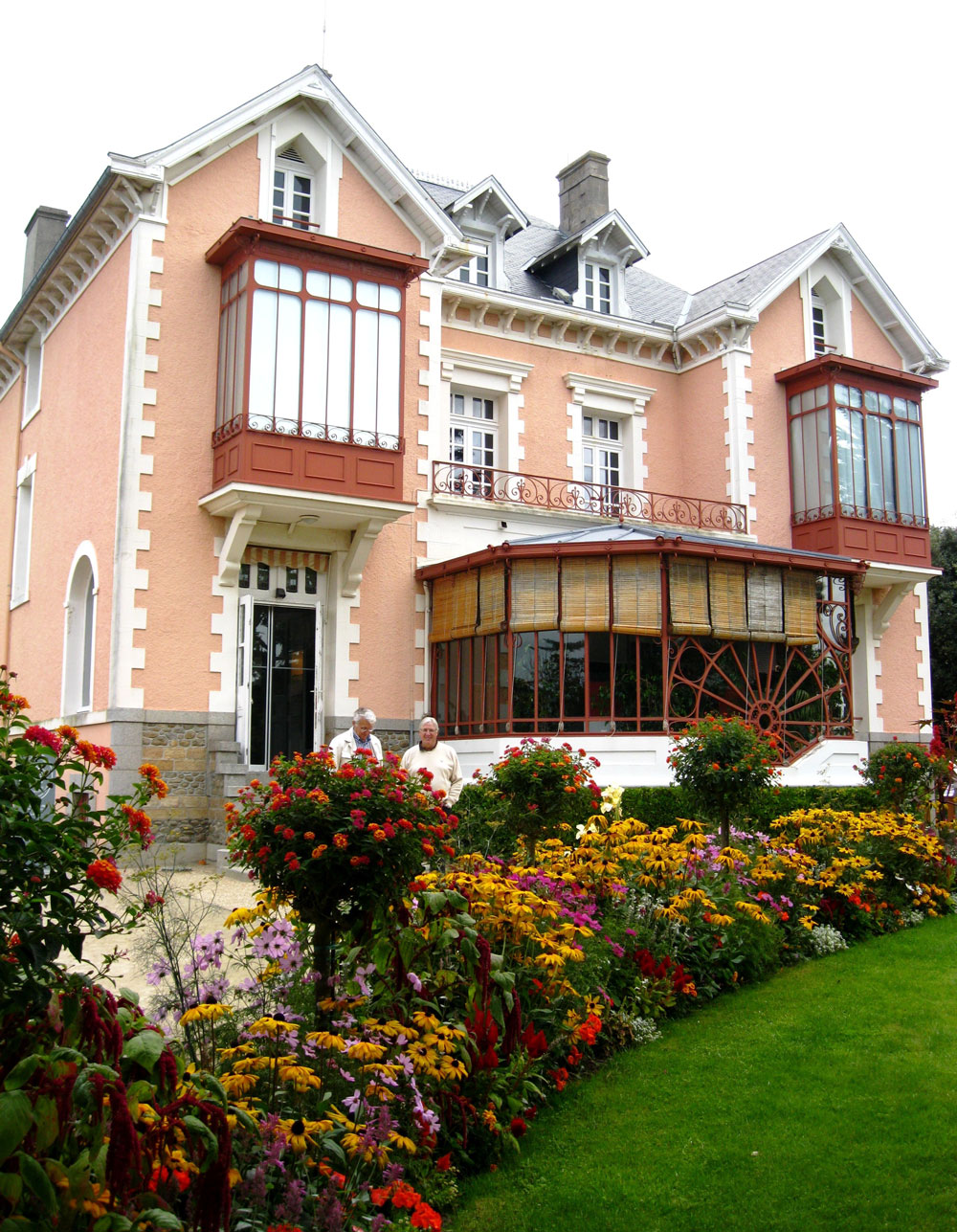 Christian Dior Le Rhumbs Normandy