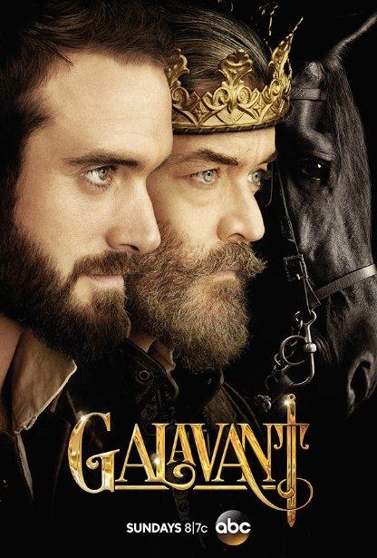 Hoàng Tử Galavant Phần 2