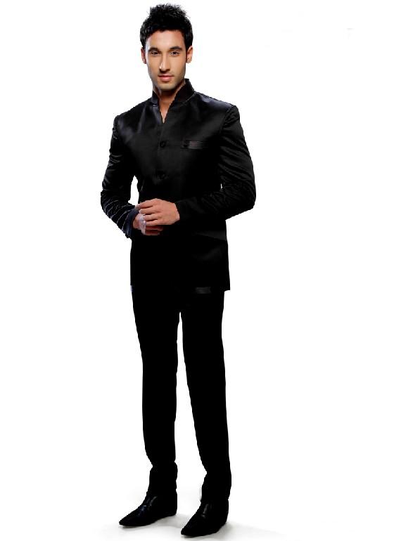 Indian Wedding Suit For Groom