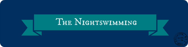 The Nightswimming