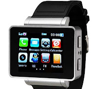 Apple bluetooth smartwatch