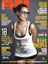 Neha Dhupia Hot Photoshoot for FHM Magazine, Feb 2013