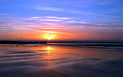 Sunset Beach Wallpapers (sunset beach wallpapers )