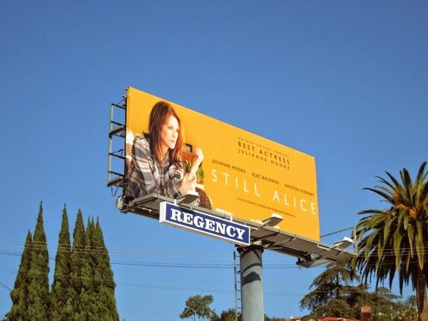 Still Alice movie billboard Dec 2014
