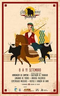 Olé Golegã 2016- 8 a 11 Setembro