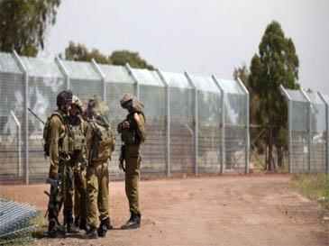 Sebut Muslim Binatang Buas, Netanyahu Bangun Pagar Kelilingi Israel