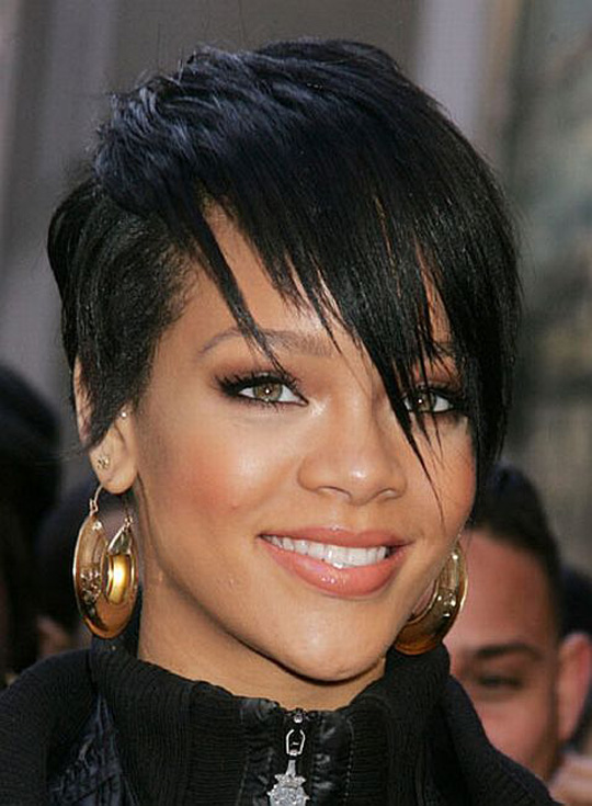 short haircuts thin for black women 2012 read about amazing short ...