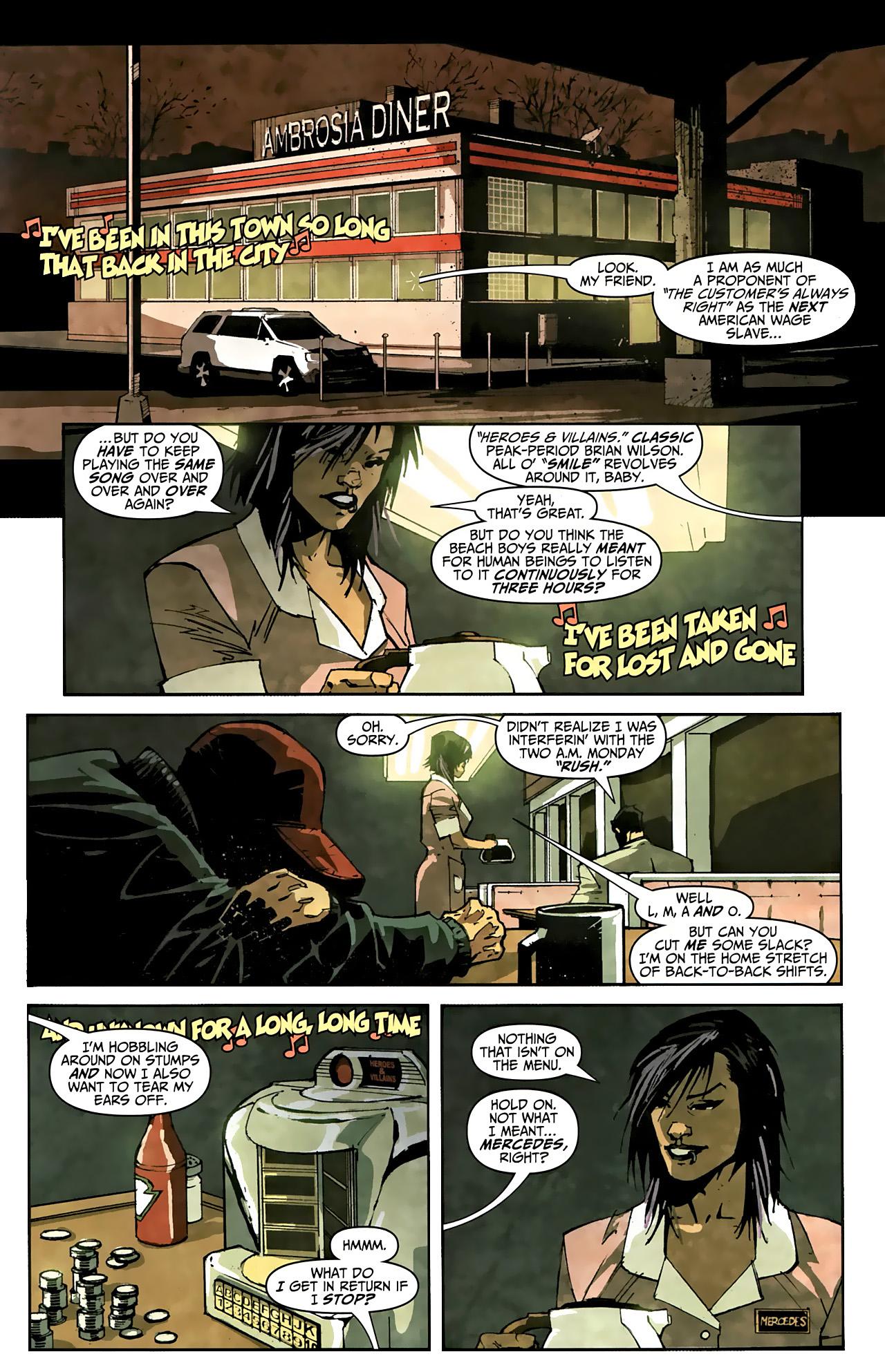 Read online Taskmaster (2010) comic -  Issue #1 - 2