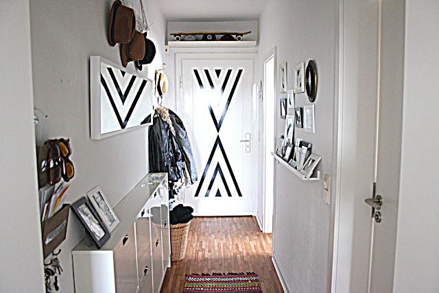flur freundlich gestalten verschiedene ideen f r die raumgestaltung inspiration. Black Bedroom Furniture Sets. Home Design Ideas